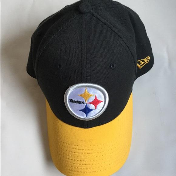 e5c5fdee Pittsburgh Steelers Hat UNISEX❤️